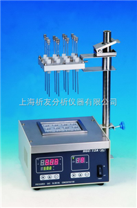 氮吹仪(氮气吹干仪)