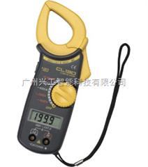 CL130钳式AC电流测试仪CL130
