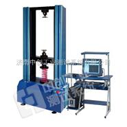 弹簧负荷强度测试仪、弹簧荷重性能检测机、弹簧抗拉伸强度试验机、弹簧压缩力测量仪