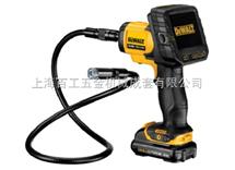 得伟DCT410锂电池充电检修摄像机