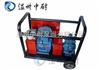 KYB型移动自吸泵-滑板式油泵
