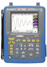 OX7062法国CA OX7062 便携式数示波器