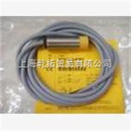 -经销德国图尔克电感式直线位移传感器,BI15-M30-AN6X