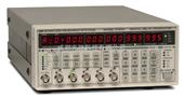 DG645 八通道数字延时脉冲发生器