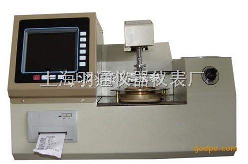 全自动开口闪点测定仪YT-3536Z
