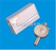 LX-A邵氏硬度計 表式硬度計
