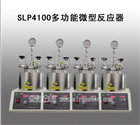 SLP4100多功能微型反应器