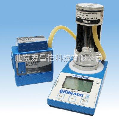 Gilibrator-2电子皂膜流量校正系统