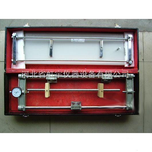 推荐HSP-540型混凝土收缩膨胀仪 收缩膨胀仪