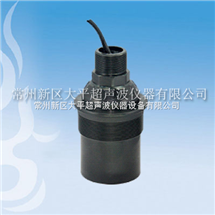 CUT-30m量程防腐型换能器  FC型、20m量程防腐型换能器 FC型