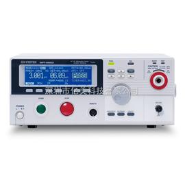 GPT-9801交流耐压测试仪