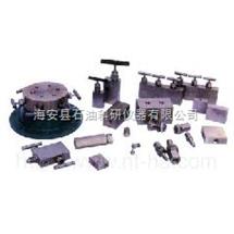 海科仪内卡套式高压阀门及管件