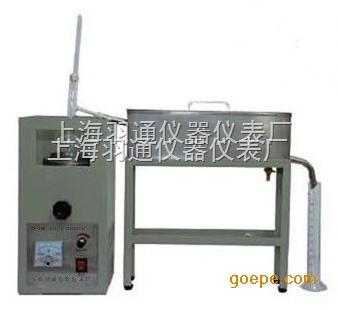 石油產品餾程測定儀