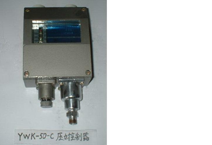 ywk-50-c船用压力控制器 技术参数