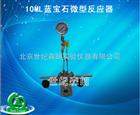 10ML蓝宝石微型反应器