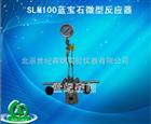 SLM100蓝宝石微型反应器