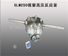 SLM250视窗高压反应器