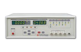 TH2615F电容测试仪报价