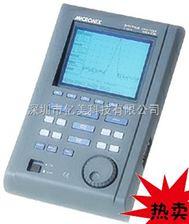 MSA338迈克尼斯MSA338手持频谱分析仪