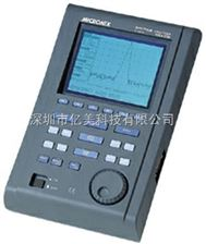 MSA338TG迈可尼斯MSA338TG 带跟踪源手持频谱分析仪