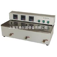 上海百典专业生产DK-8D(S)三孔多温恒温水浴