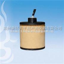 CUT-33KHz水平無方向性柱形空氣換能器、35KHz水平無方向性柱形水聲換能器