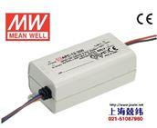 恒流电源APC-12-350阜康明纬电源销售