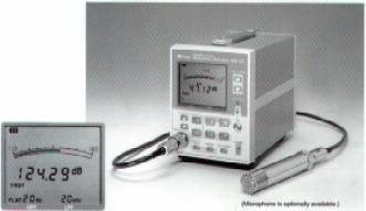 日本理音NA-42高精度噪音分析仪价格