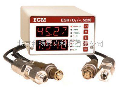 美国ECM快速废气再循环分析仪
