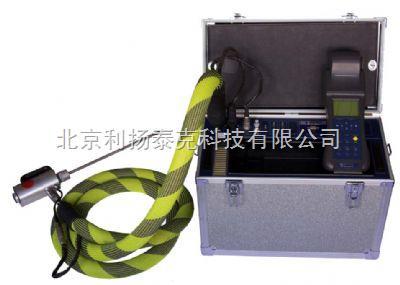 便携式工业增强型烟气分析仪