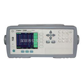 AT4508 4516 4524安柏AT4508 4516 4524 4532多路温度测试仪