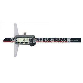 127-10X针测头型数显深度尺