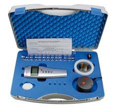 手持式水活度测量套装