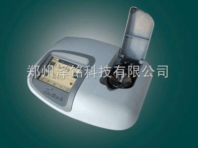 IR120基本型智能自动折光仪 宝石折射仪 糖量折光仪