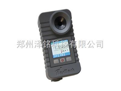 IR280中文版专业型手持式折光仪 无线数据传输手持式折光仪