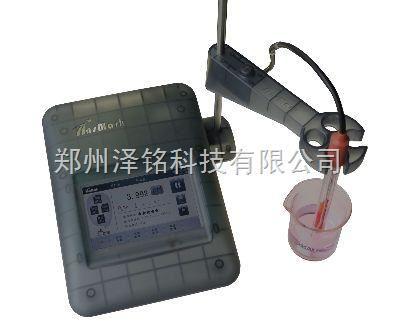 IS128IS128标准型pH计 河南标准型pH计*