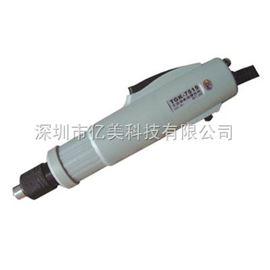 TGK7520半自动电动螺丝批