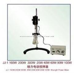 JJ-1 60W电动搅拌器