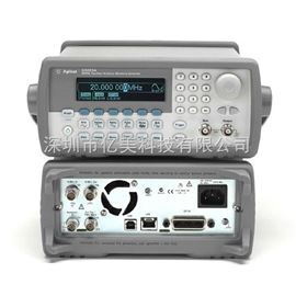 Agilent33220A函数/任意波形发生器