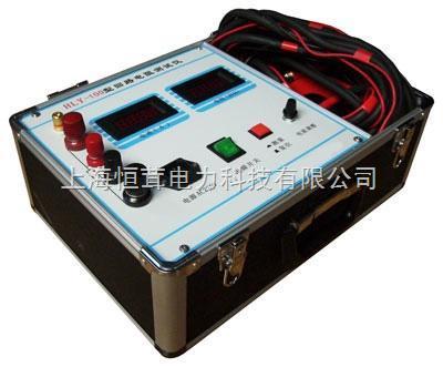 hrhl--100c-回路电阻测试仪-上海恒茸电力科技有限