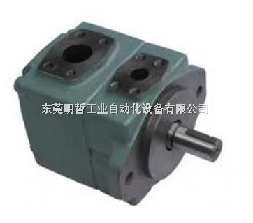 YUKEN油研叶片泵原产