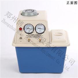 普通型循环水式真空泵SHB-(III)/SHZ-D(III)标准型_