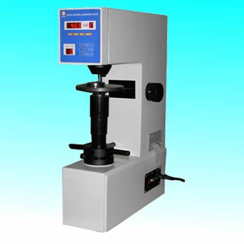 上海联尔HRS-150型数显洛氏硬度计