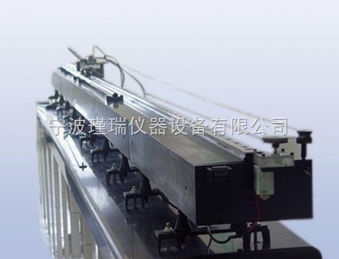 钢卷尺检定台,5米钢卷尺检定装置生产厂家