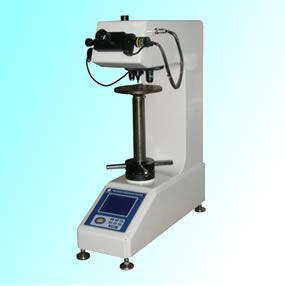 HVD-30A1/手动转塔程控数显维氏硬度计