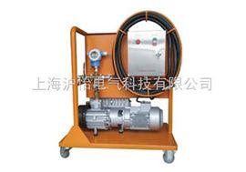HY2610HY2610气体抽真空和充气装置