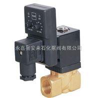 cs-720定时排水电磁阀