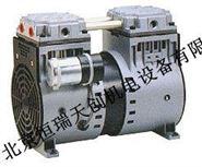 無油真空泵配薄膜過濾器