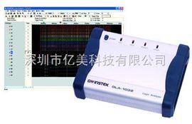 GLA1032C現貨供應台灣固緯GLA1032C 邏輯分析儀