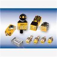 -turck旋转位移传感器, NI50U-CP40-VN4X2